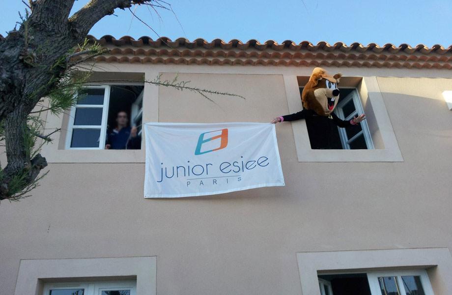 Junior ESIEE