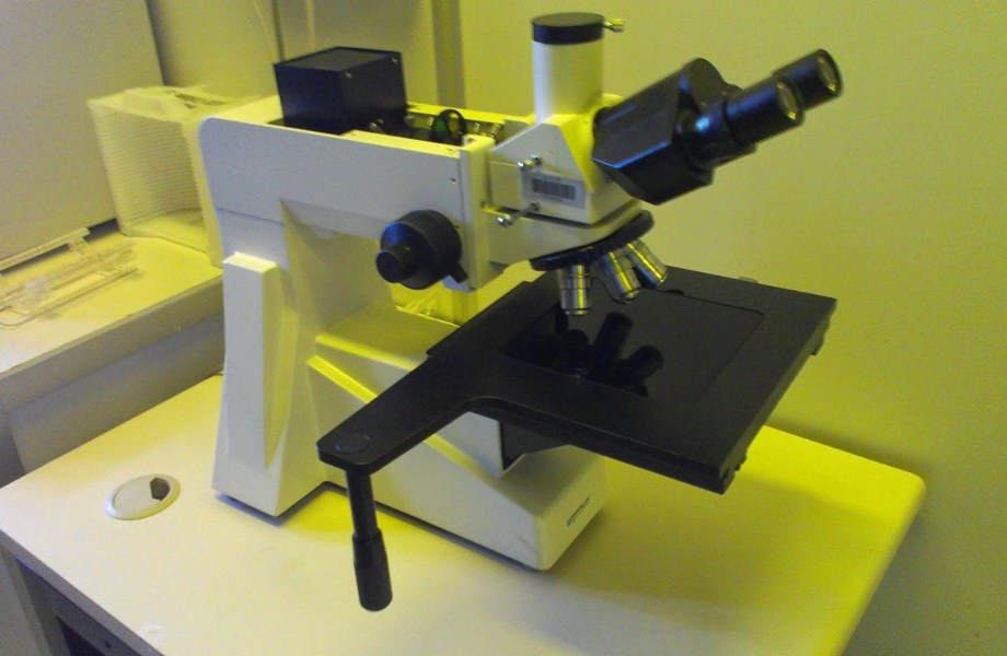 Microscope Paralux