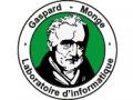 Logo Laboratoire Gaspard Monge