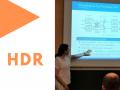 Recherche - HDR - Enseignante ESIEE Paris