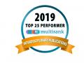 Classement internatinal U-Multirank 2019