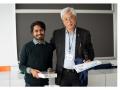 Un doctorant ESIEE Paris reçoit un prix Therminic 2019