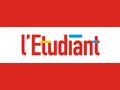 Logo L'étudiant