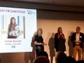 Trophée des femmes de l'industrie 2018