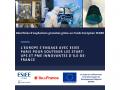 TPE/PME franciliennes : bénéficiez d'avantages avec ESIEE Paris grâce au fond Feder