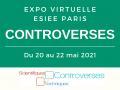 Controverses scientifiques - Expo 2021
