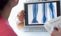 Illustration Technologies pour la santé