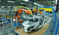 Formation alternance Génie industriel