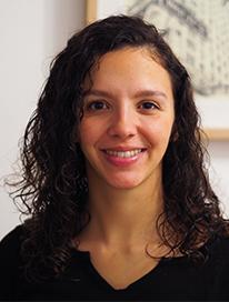 Ella Benosa, filière Génie Industriel