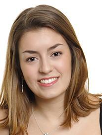 Sonia Antunes, diplômée ESIEE Paris