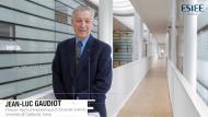 Vidéo Jean-Luc Gaudiot