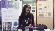 Interview de Magdalena Couty, Ingénieur d'affaires Salle Blanche à ESIEE Paris - FUTURE Days 2019