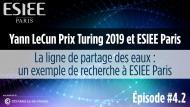 Webserie Yann LeCun - Prix Turing et ESIEE Paris - Episode 4.2