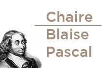 Logo Chaire Blaise Pascal