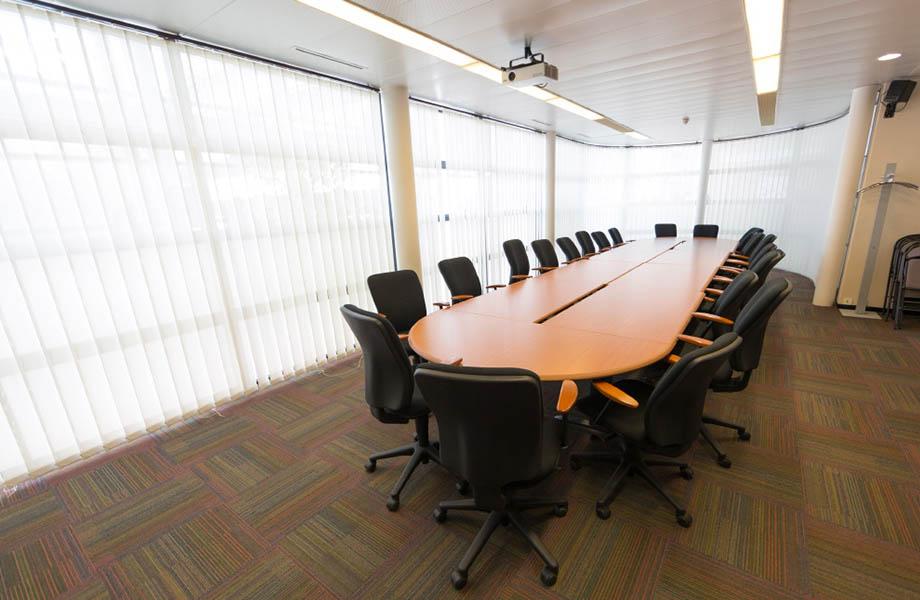 Location d'espaces - Salle du conseil
