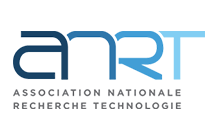 Logo ANRT, partenaire ESIEE