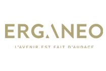 Logo Erganeo, partenaire ESIEE