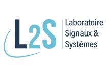 Logo laboratoire L2S