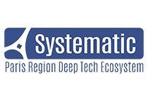 Logo Systematic, partenaire ESIEE